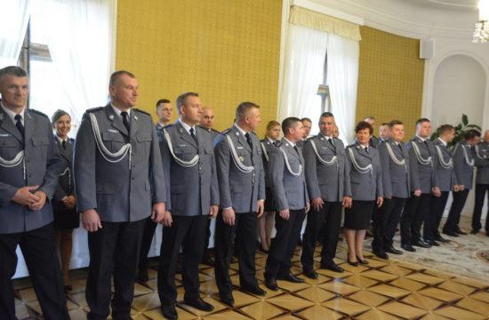 100. rocznica powołania Policji Państwowej PUŁTUSK NEWS