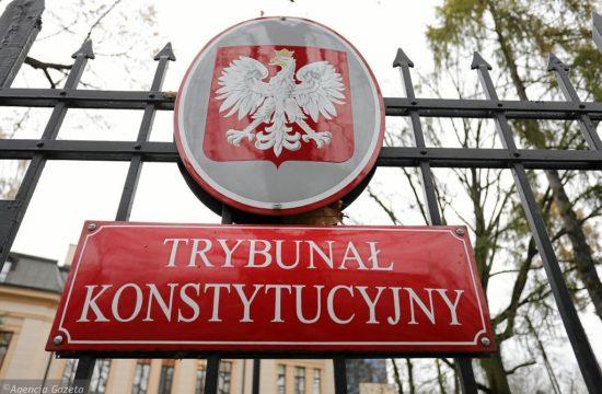 Trybunal-Konstytucyjny