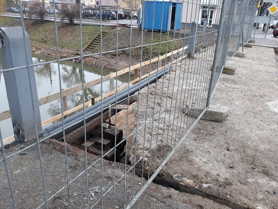 remont mostu świętojańskiego