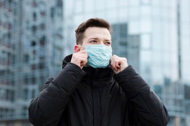 grypa a koronawirus