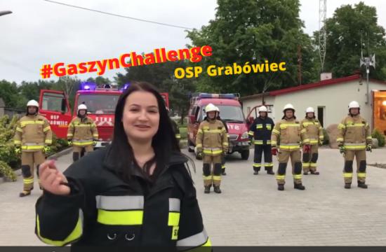 #GaszynChallenge