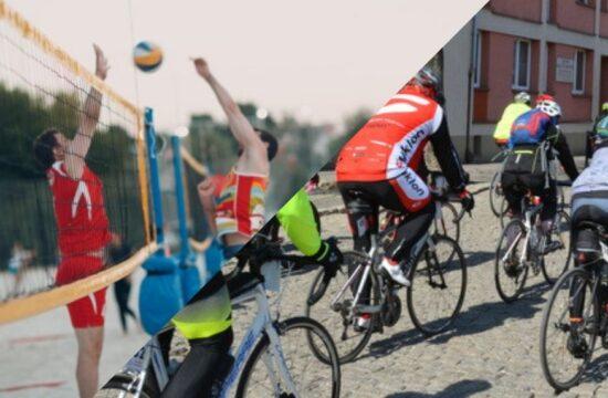 niedziela w Pułtusku - sport