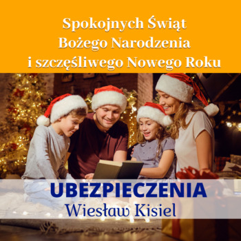 ubezpieczenia Wiesław Kisiel