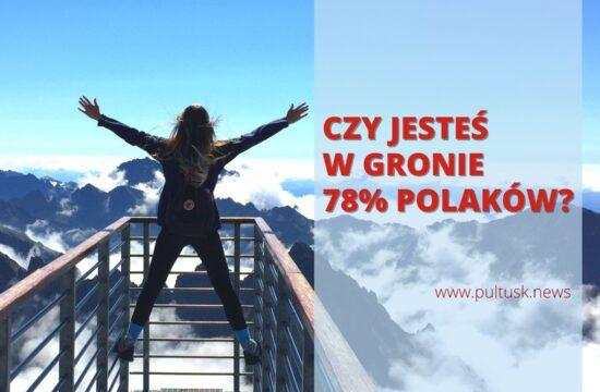 zadowolenie Polaków z życia