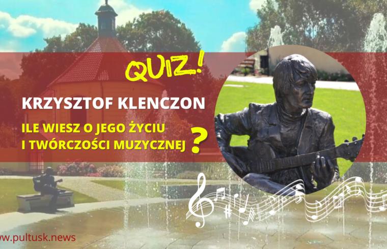 www.pultusk.news quiz muzyczny
